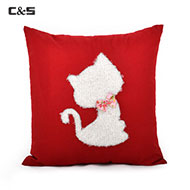 Custom Cat Cushion