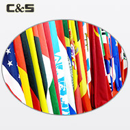 Custom Sports Flags